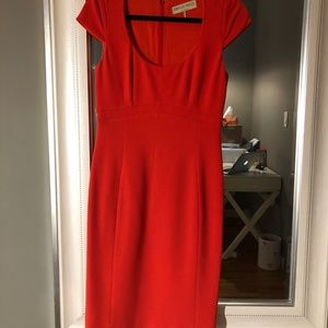 Emilio Pucci Orange Dress size IT 42